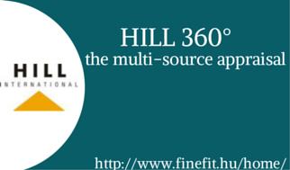 360 fokos értékelés - angol nyelvű oldal