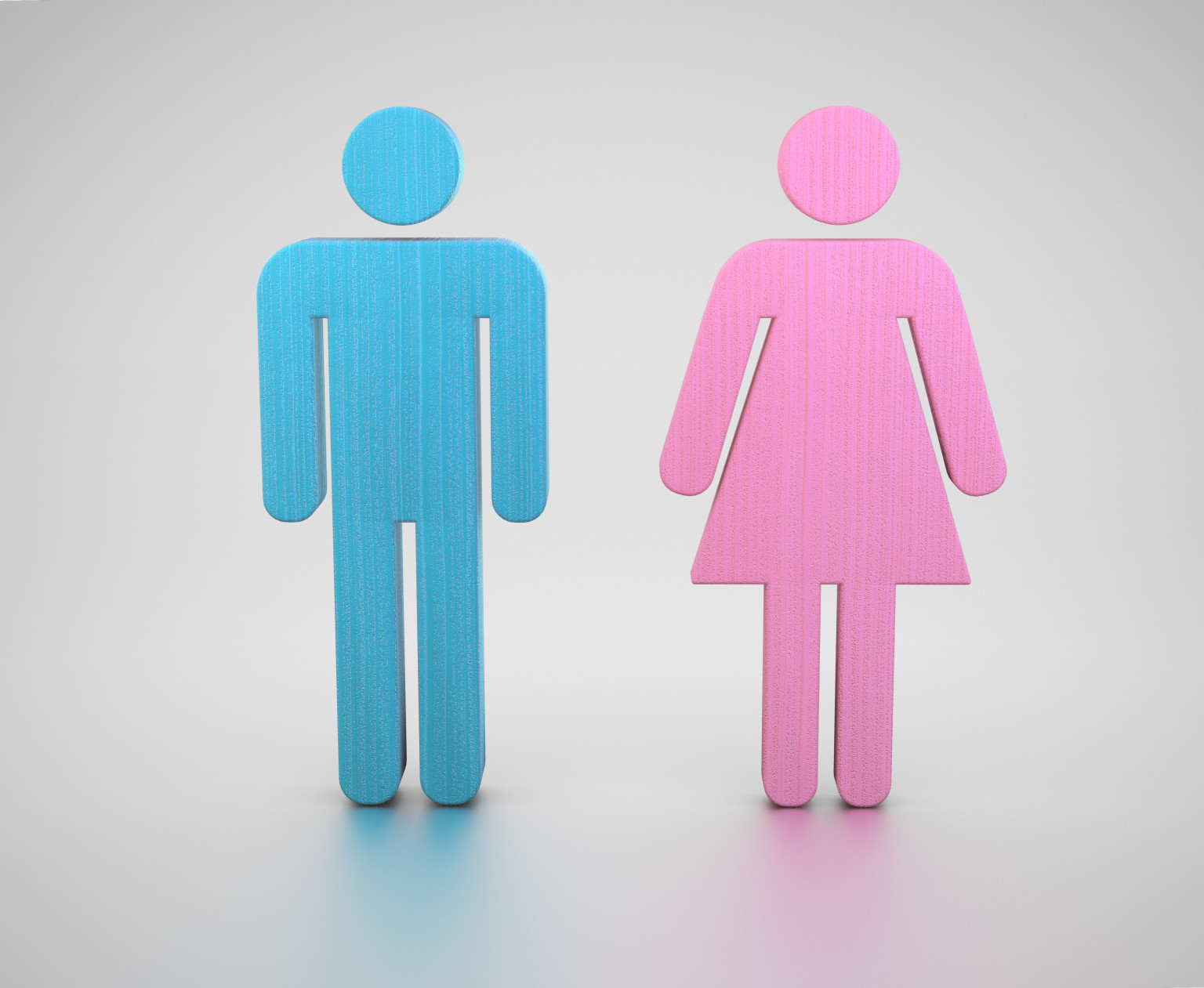 Nők és férfiak fluktuációja